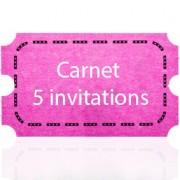 5invitations