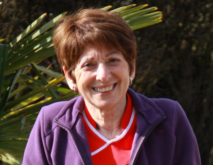 Claudine Allemandi